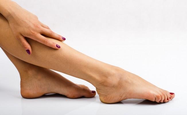 Жгучая боль в ногах