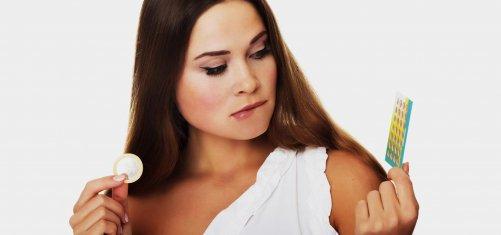 Особенности приема гормональных препаратов
