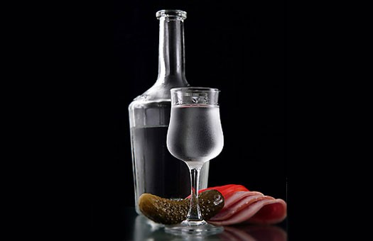 вред от алкоголя