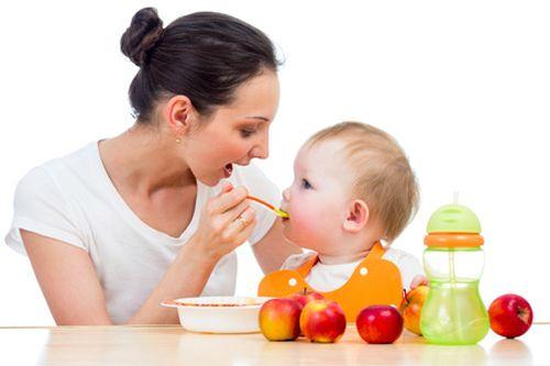 Период развития ребенка от 1 до 3 лет
