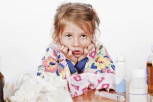 Как лечить хронический насморк дома