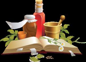 Методы народной медицины