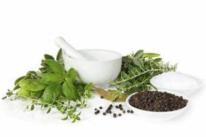 Лечение рефлюкса травами и народными средствами