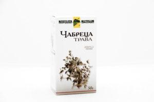 Трава чабрец лечебные свойства