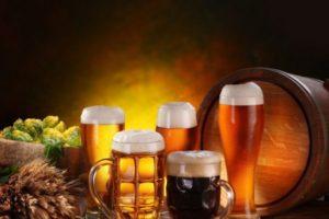 Пиво польза или вред