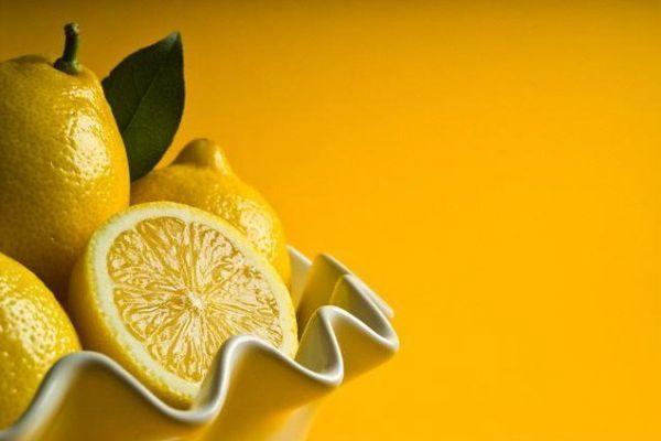 Целитель лимон