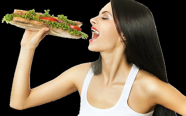 Не копите лишний вес