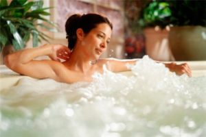 Содовые ванны или пищевая сода для похудения